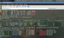PHP FastCGI进程管理器PHP-FPM的架构初探